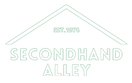 Secondhand Alley Logo